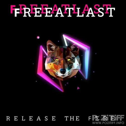 FREEATLAST - Release The Fire (2020)