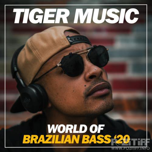 World Of Brazilian Bass '20 (2020)
