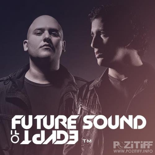 Aly & Fila - Future Sound of Egypt 657 (2020-07-08)