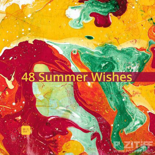 MixCult - 48 Summer Wishes (2020)
