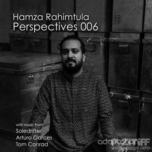 Perspectives 006 (Curated by Hamza Rahimtula) (2020)