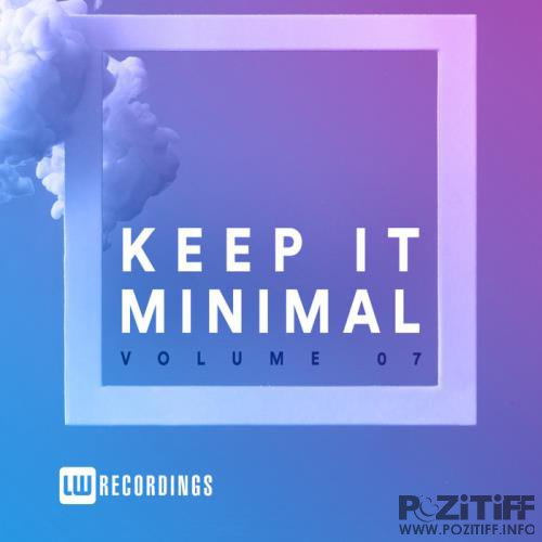 Keep It Minimal, Vol. 07 (2020)