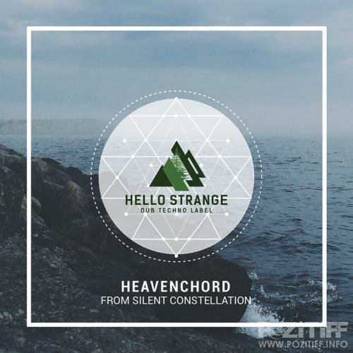 Heavenchord - From Silent Constellation (2020)