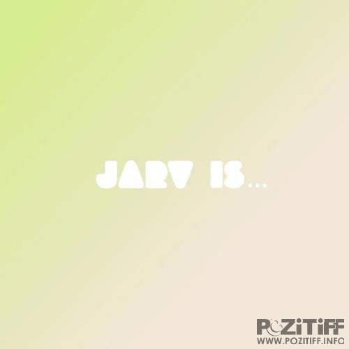 JARV IS... - Beyond the Pale (2020)