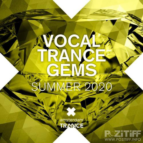 Vocal Trance Gems Summer 2020 (2020)