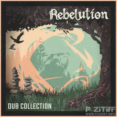 Rebelution - Dub Collection (2020)