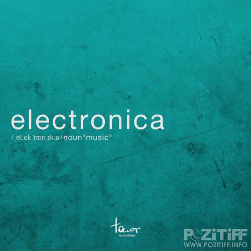 Tenor Recordings - Electronica (2020)