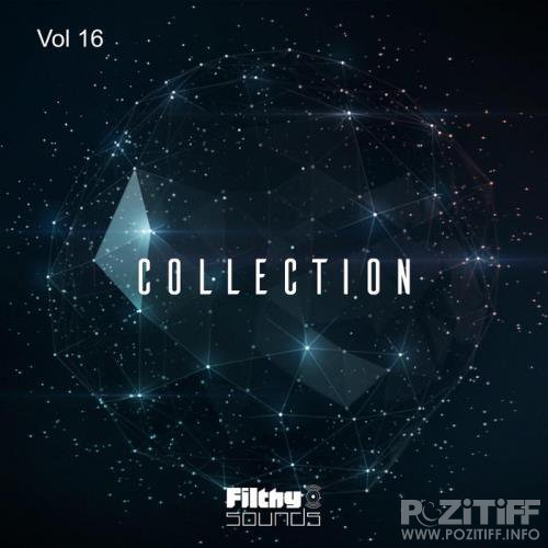 Filthy Sounds Collection Vol 16 (2020)