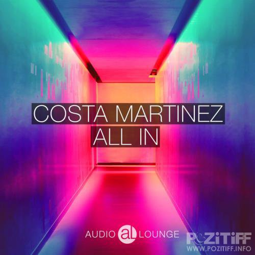 Costa Martinez - All In (2020)