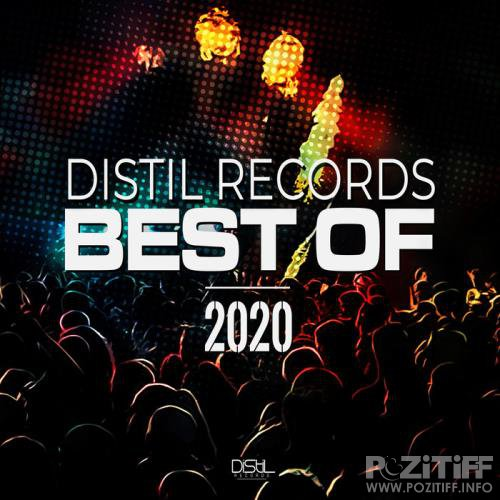 Distil Records Best of 2020 (2020)