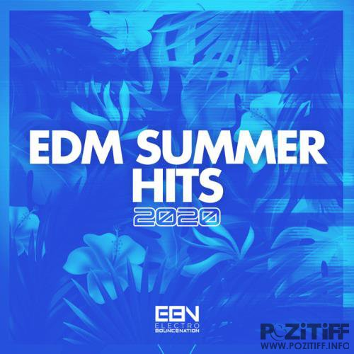 Electro Bounce Nation - EDM Summer Hits 2020 (2020)