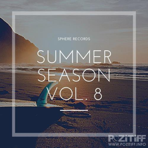 Summer Season Vol. 8 (2020)
