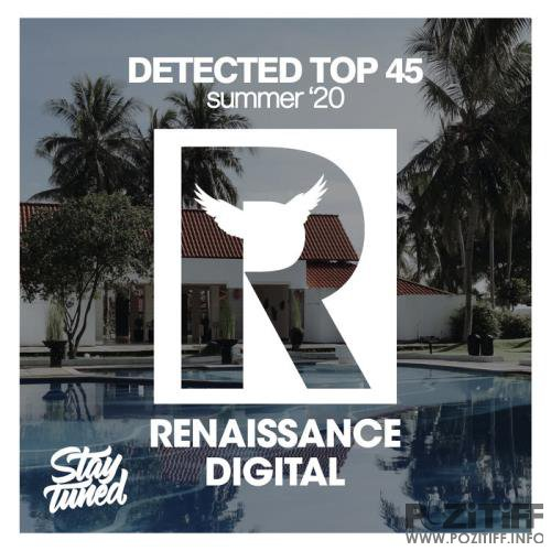 Detected Top 45 Summer '20 (2020)