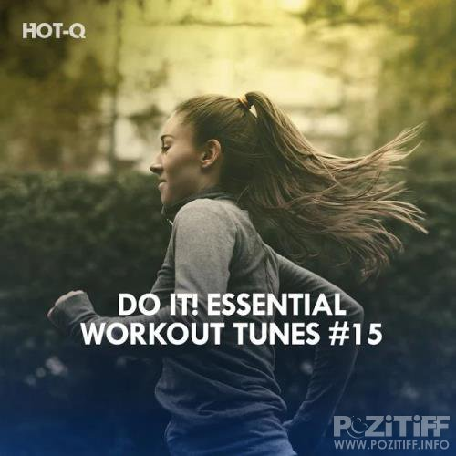 Do It! Essential Workout Tunes, Vol. 15 (2020)