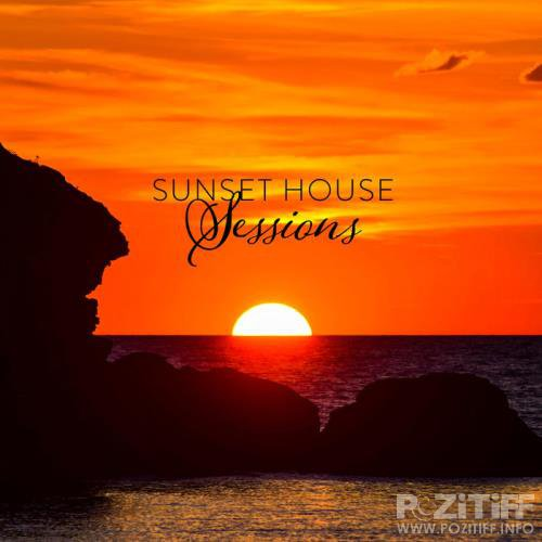 Slow'Down Sounds - Sunset House Sessions (2020)