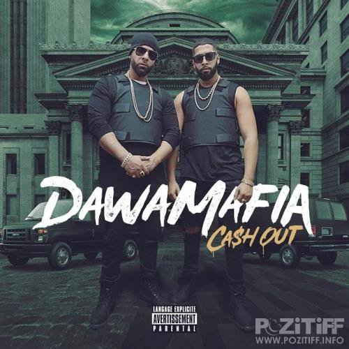 DawaMafia - Cash Out (2020)