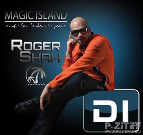 Roger Shah - Music for Balearic People 638 (2020-08-07)