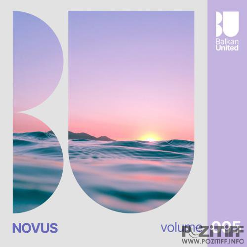 Balkan United - Novus Vol 5 (2020)