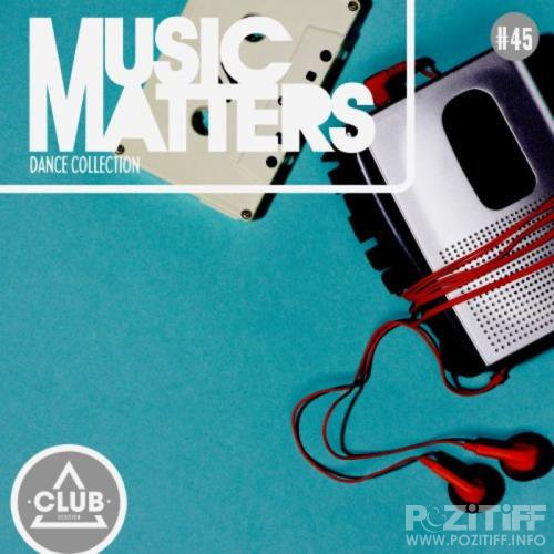 Music Matters: Episode 45 (2020)