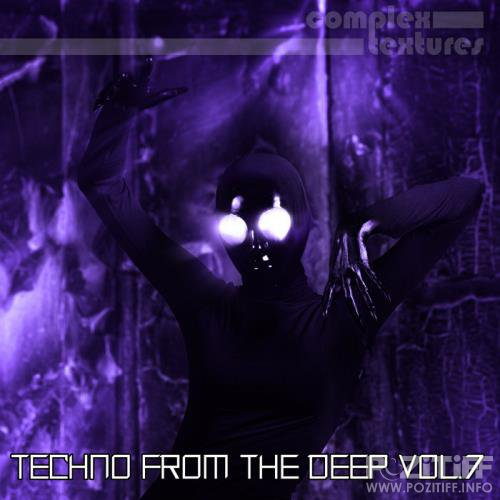 Techno from the Deep, Vol. 7 (2020)