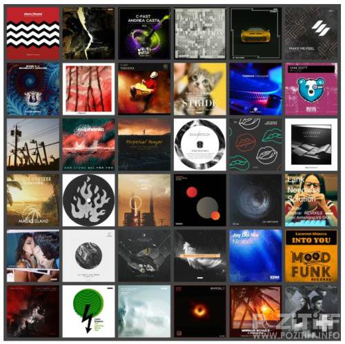 Beatport Music Releases Pack 2196 (2020)