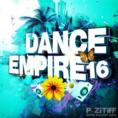 Dance Empire, Vol. 16 (2020)