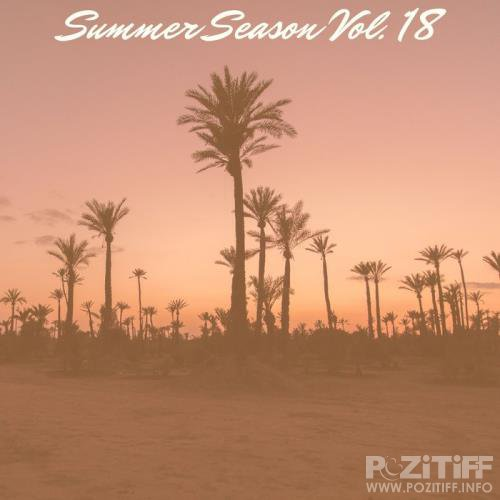 Summer Season Vol. 18 (2020)