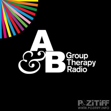Above & Beyond, Jon Gurd - Group Therapy ABGT 394 (2020-08-14)