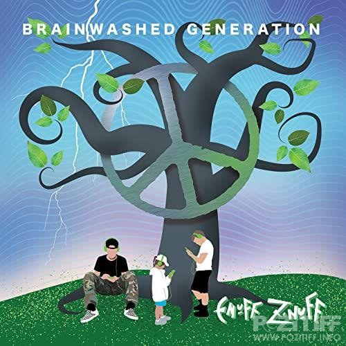 Enuff Z'Nuff - Brainwashed Generation (2020) FLAC