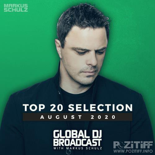 Markus Schulz - Global DJ Broadcast: Top 20 August 2020 (2020)
