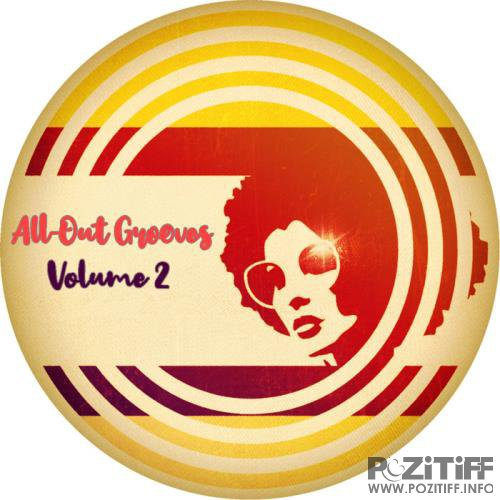 All Out Grooves Vol. 2 (2020)