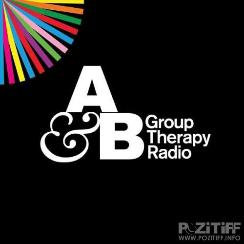 Above & Beyond, BLR - Group Therapy ABGT 395 (2020-08-21)