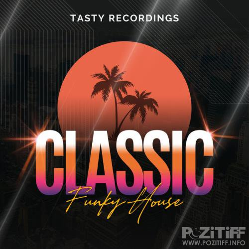 Classic Funky House (2020)