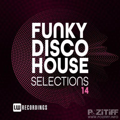 Funky Disco House Selections, Vol. 14 (2020)
