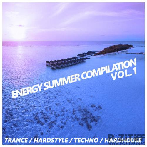 Energy Summer Compilation, Vol. 1 (2020)