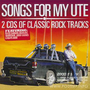 Songs For My Ute Volume 1 (2003) FLAC