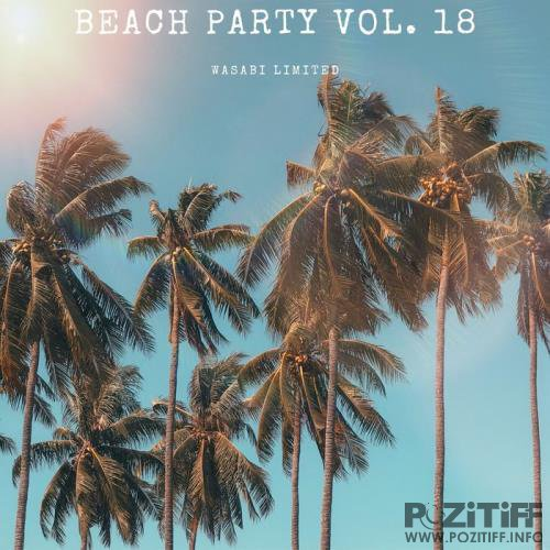 Beach Party Vol. 18 (2020)