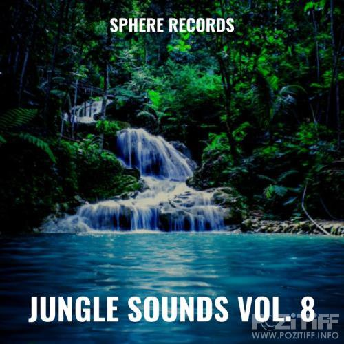 Jungle Sounds Vol. 8 (2020)