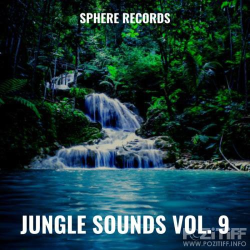 Jungle Sounds Vol. 9 (2020)