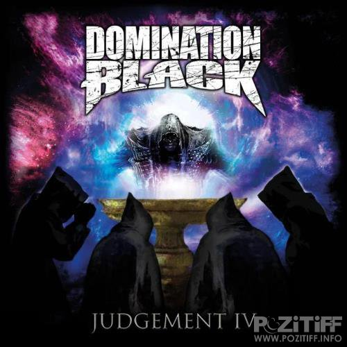 Domination Black - Judgement IV (2020) FLAC