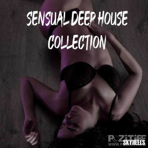 Sensual Deep House Collection (2020)