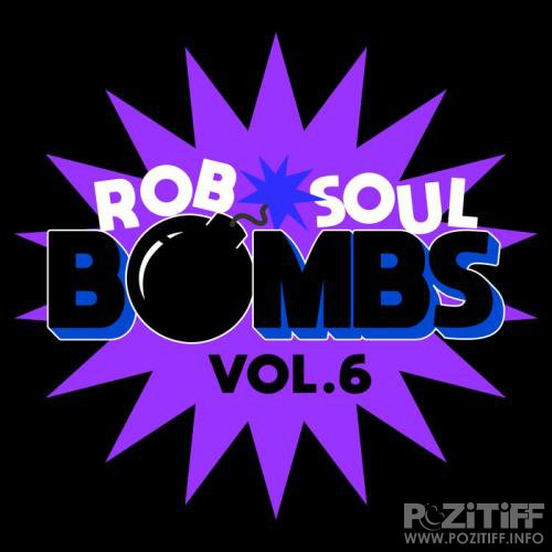 Robsoul Bombs, Vol. 6 (2020)