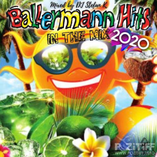 Ballermann Hits 2020 In The Mix (Mixed By Stefan K) (2020)