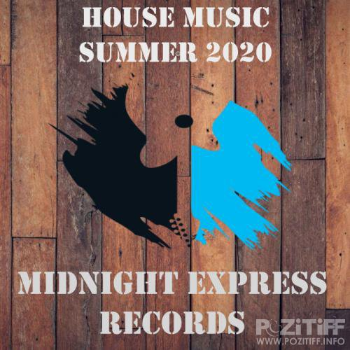 House Music Summer 2020 (2020)