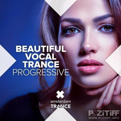 Beautiful Vocal Trance - Progressive 2020 (2020) FLAC