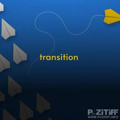 Oldies - Transition (2020)
