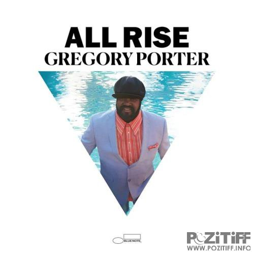 Gregory Porter - All Rise (Deluxe Edition) (2020)