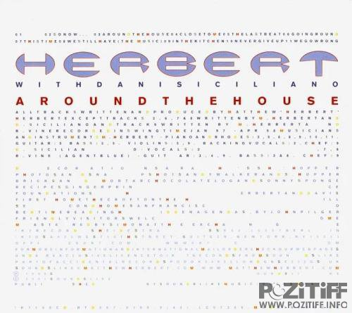 Herbert - Around The House (Special Edition) (2013)