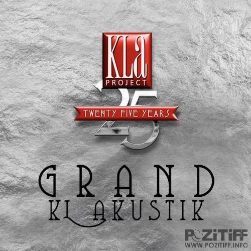 Kla Project - Grand Klakustik: 25 Years (Live) (2020)
