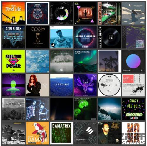 Beatport Music Releases Pack 2235 (2020)